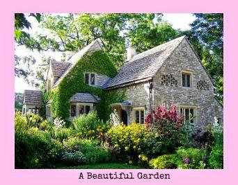 Henry Ford's Garden
