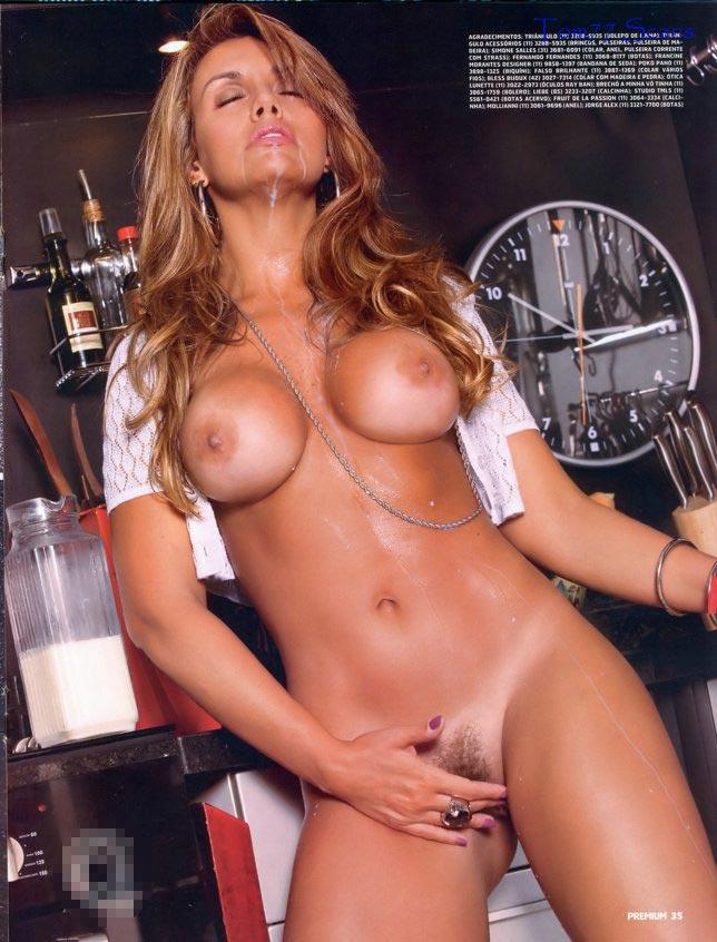 Pelada Na Revista Playboy Fotos Da Renata Fan Filmvz Portal