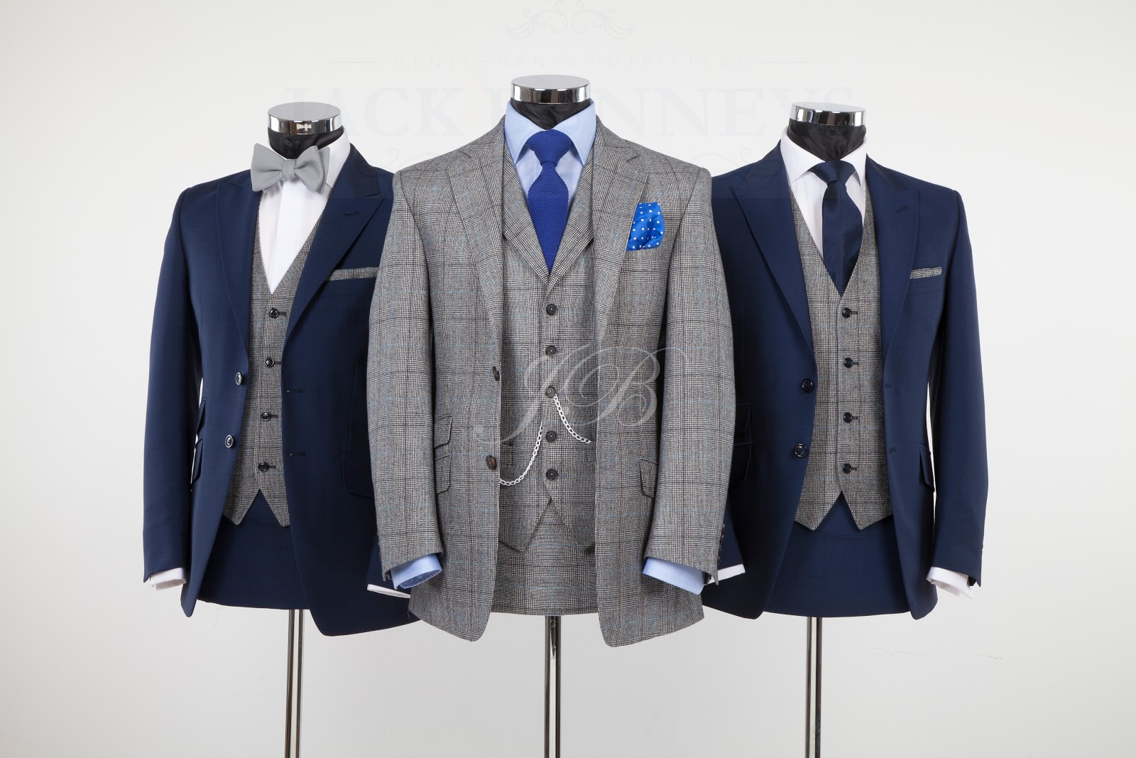 The Bunney Blog: 2013 - A new concept in wedding suit hire ...