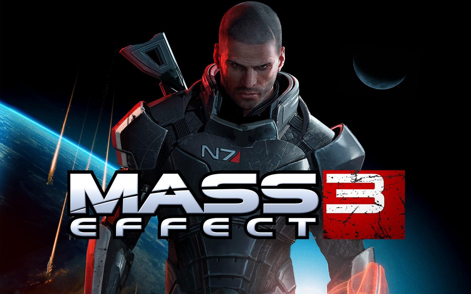 Mass effect sexcarton xxx scene