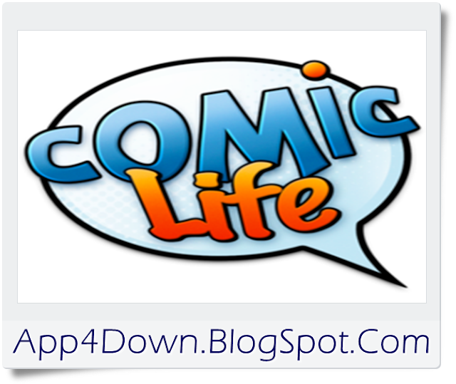 Comic Life 3.1.1 For Mac Latest Updated Version Download