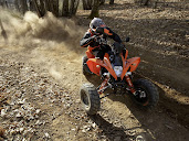 #12 ATV Wallpaper