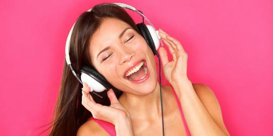 4 Manfaat Kesehatan Bagi  Anda Yang Pecinta Musik