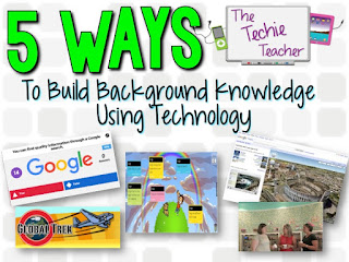 5 ways to build background knowledge the techie way