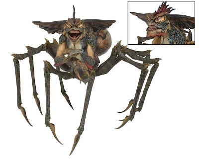 NECA Gremlins Spider Gremlin Figure