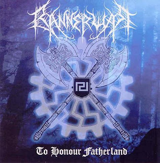 Bannerwar - To Honour Fatherland (2004)
