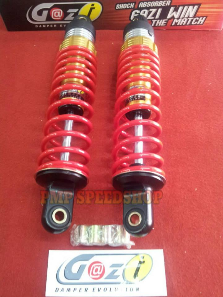 Rear Shock Absorber Honda EX5/ Dream/ Wave 100/ Wave 110/ Wave 125/ Smash/ Revo/ Shogun 125 ...