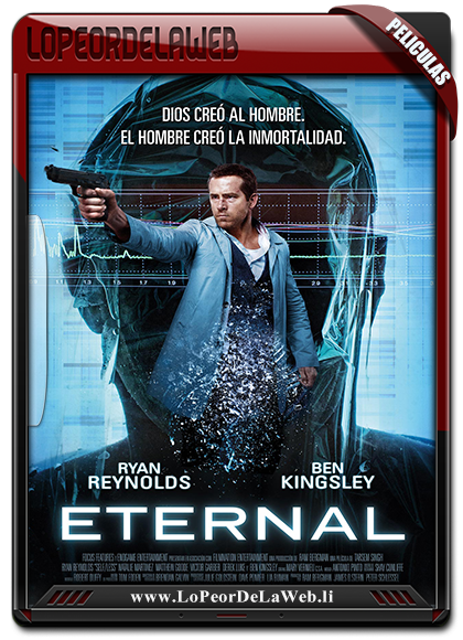 Inmortal BRrip 720p Latino 2015 [Mega]
