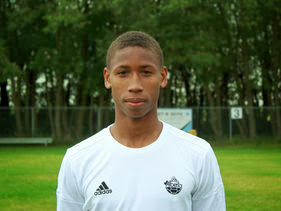 St.Lucian Caniggia 'Ginola' Elva Given a Tryout By Arsenal F.C