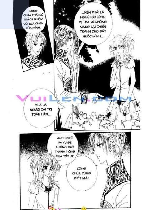 Công chúa của tôi Chapter 9 - Trang 143
