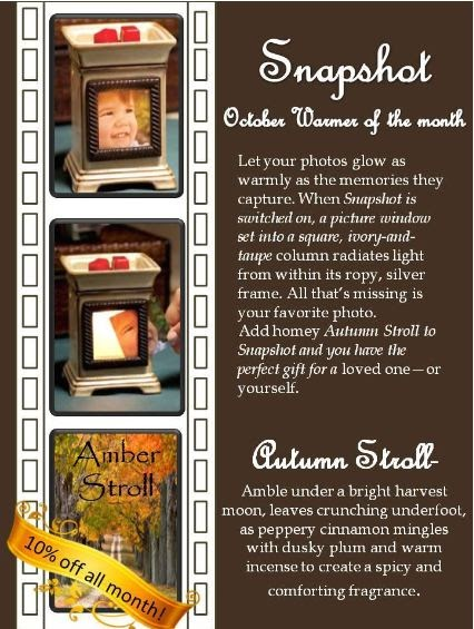 Lynne Biniker ~ Independent Scentsy Consultant: Pre-Order ...