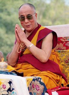 Dalai Lama Meminta Dihentikannya Aksi Kekerasan Terhadap Muslim Rohingya