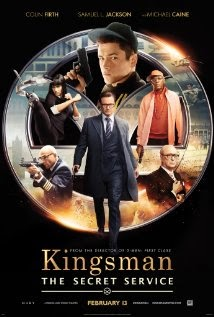 Download Kingsman: The Secret Service (HD) Full Movie