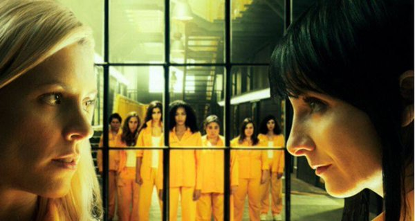 Locked Up/ Vis A Vis: Spain's Prison Drama Is My New Favorite Obsession!