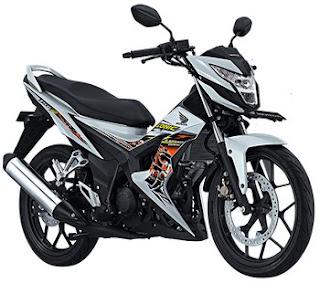 Spesifikasi Dan Harga Honda Sonic 150R Bulan Oktober 2015