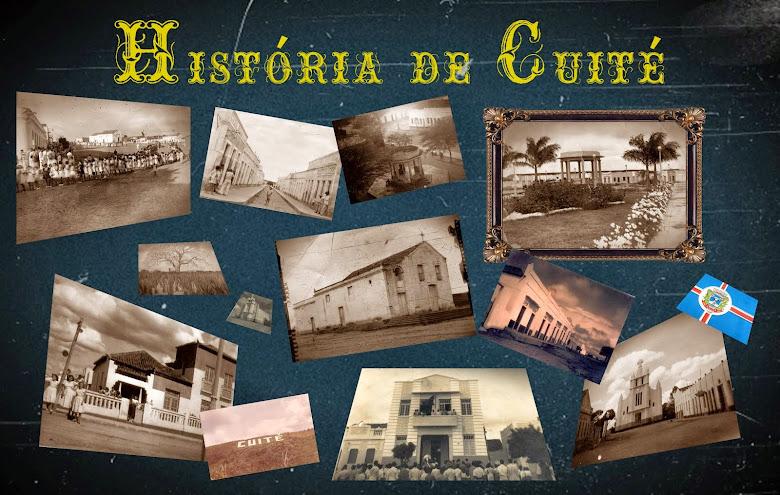 História de Cuité