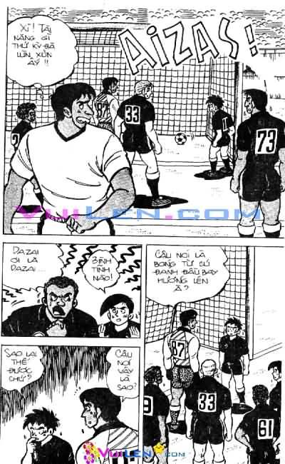 Jindodinho - Đường Dẫn Đến Khung Thành III Tập 27 page 29 Congtruyen24h