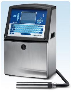 Máy indate phun tự động, máy in ngày tháng sản xuất, máy in hạn sử dụng các loại