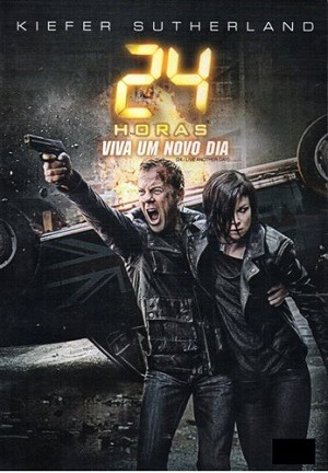 24 Horas - 9ª Temporada Séries Torrent Download capa