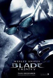 Blade 3 (Blade Trinity) (2004)