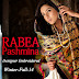 Rabea Pashmina Designer Embroidered Dress Collection 2014 by Shariq