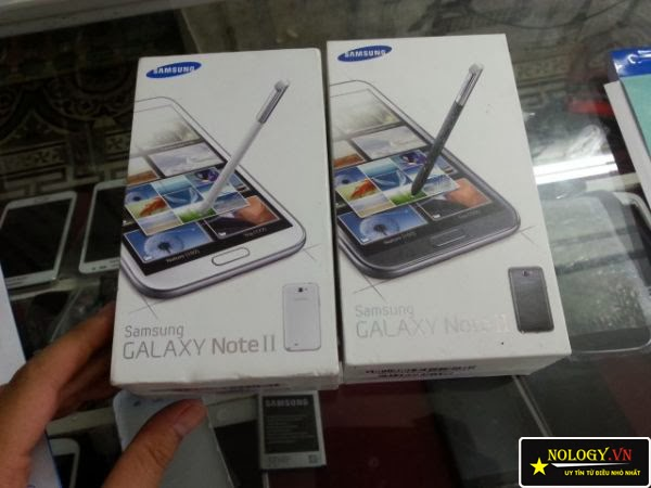 SamSung Galaxy Note 2 cũ