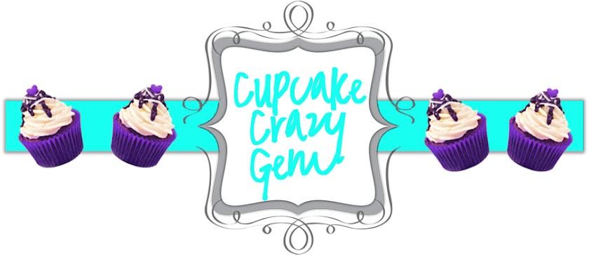 Cupcake Crazy Gem!