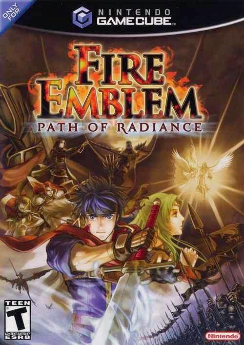 fire emblem n64