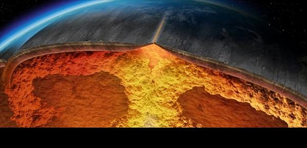 Ο χρόνος στο Κέντρο της Γης κυλάει πιο αργά