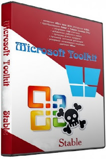 Microsoft Toolkit 2.4.9 Stable Latest