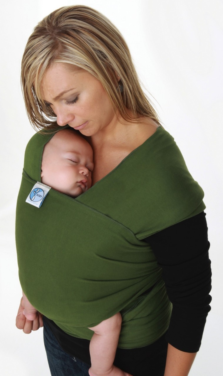The Moby Wrap was developed from a variation of a time-tested European carrier and quickly became the go-to newborn carrier, adored by parents worldwide. Made from the softest of cotton fabrics, the Moby Wrap offers caregivers a comfortable, and versatile solution that positions baby close to the heart, snug and secure.