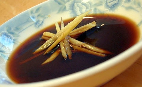 Chinese black vinegar