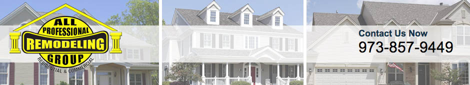 All Professional Remodeling Group NJ