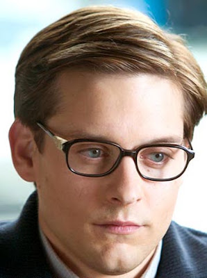Tobey Maguire actor de cine