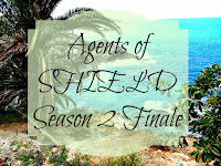 Agents of SHEILD review, an awful lot of reviews
