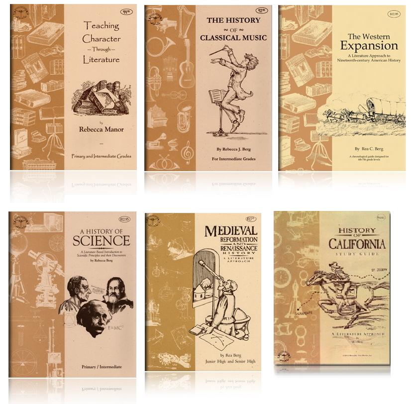 Beautiful Feet Books Blog Refer A Friendget Free Curriculum