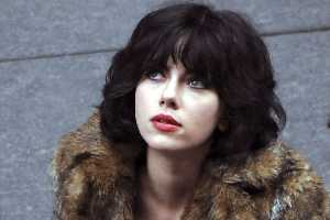 Chew's Reviews – 'Under The Skin' and 'Transcendence'