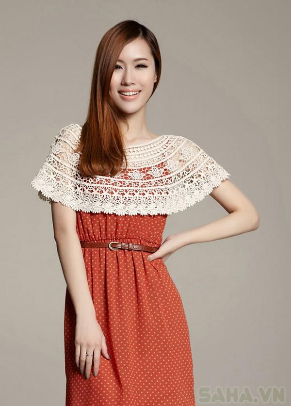 áo choàng len 3393
