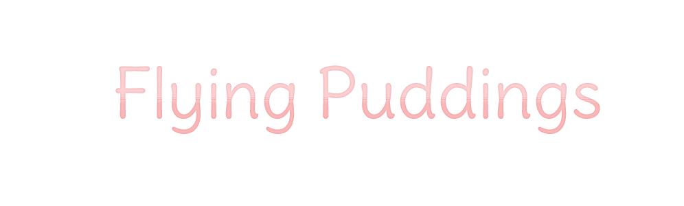 Flying Puddings