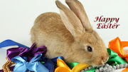 Happy Easter. Happy Easter to all of you. Posted by embui_fashion at 8:11 AM . happy easter bunny images background hd wallpaper