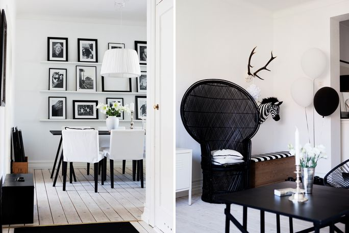 Blackwhite Interiors