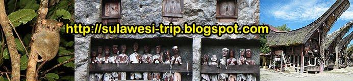 ข้อมูลท่องเที่ยว เกาะสุลาเวสี ประเทศอินโดนีเซีย สุลาเวสีเหนือ สุลาเวสีใต้ เมืองมานาโด เมืองโตโมฮอน
