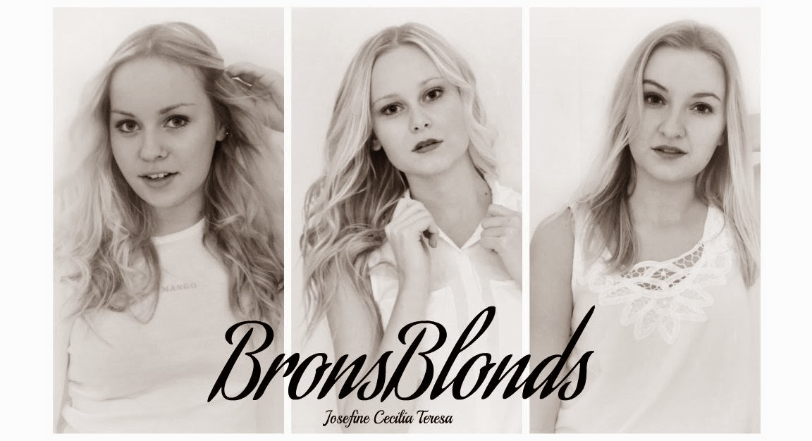 BronsBlonds