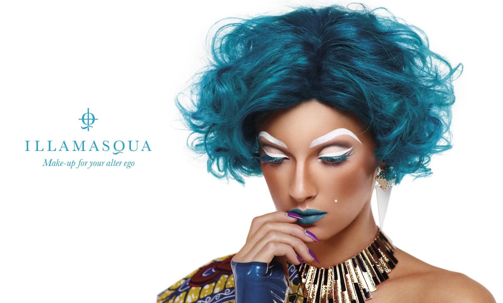 Watch Make Up For Ever SpringSummer 2012 Aqua Shadows video