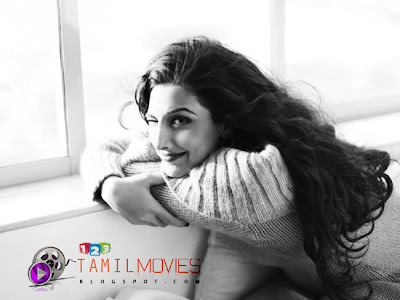 Vidya Balan 2011 Photoshoot stills photos images