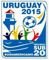 Perú vs Argentina, Sudamericano Sub 20