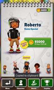 Subway Surfers Son Sürüm Apk