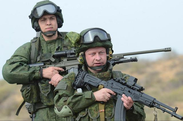 World Defence News: Russian army will conduct in April ...