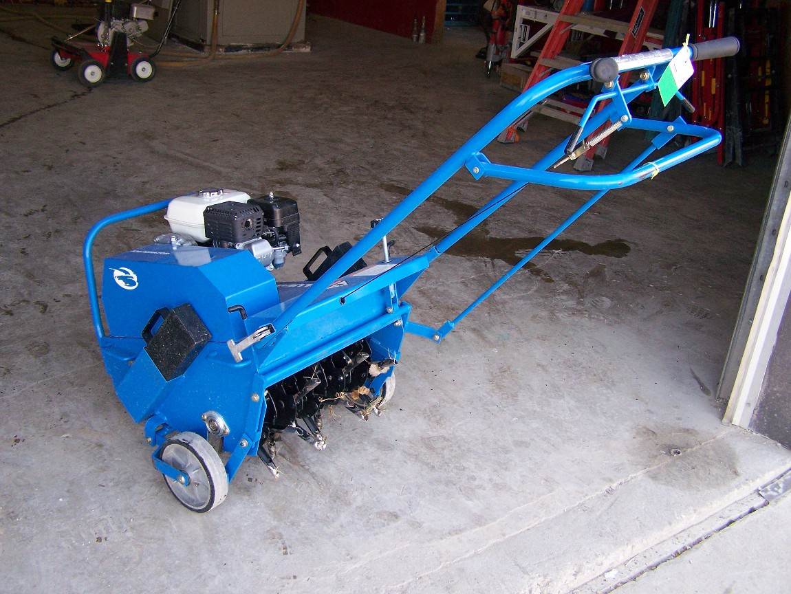 Imperial Services The Best Type Of Aerator