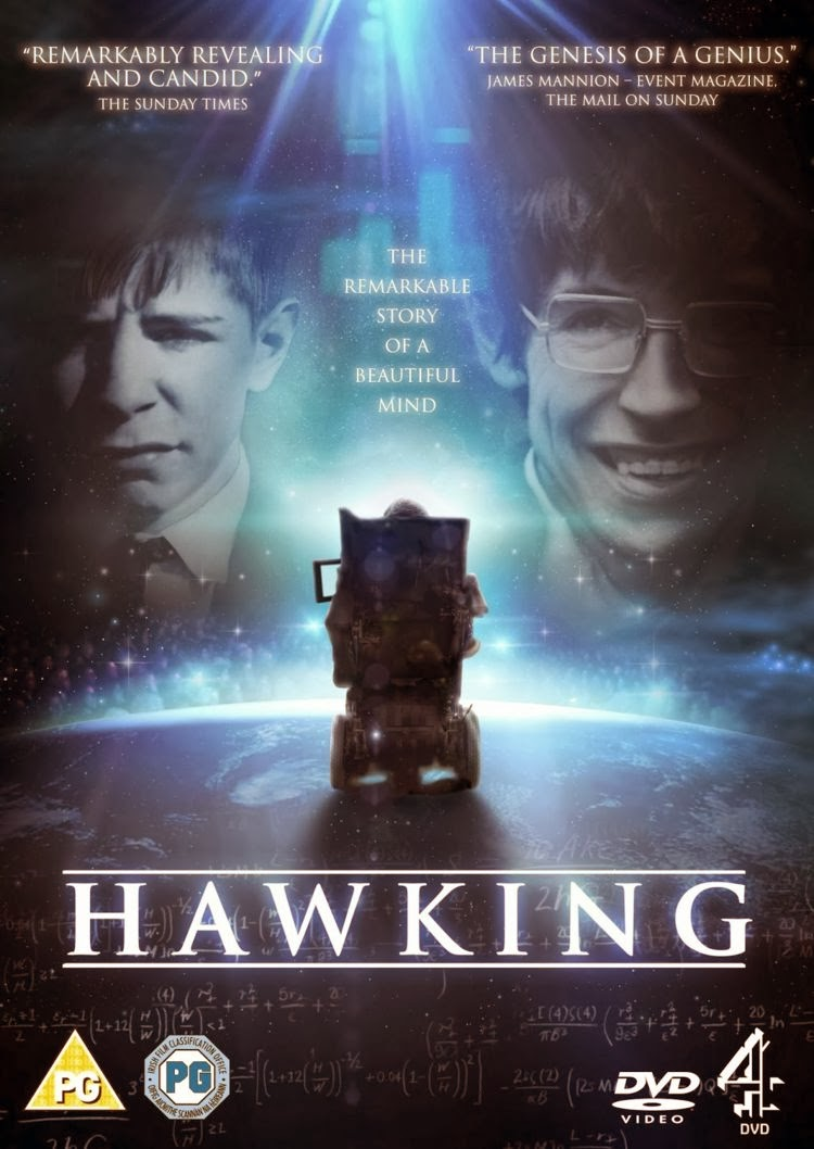 Download - Hawking – WEBRip AVI + RMVB Legendado ( 2013 )